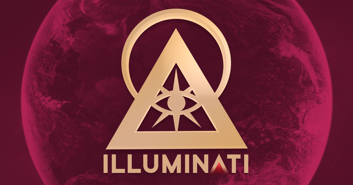 The Eternal Circle Illuminati Official Website